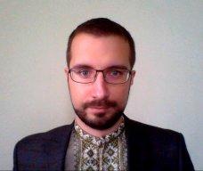 Mr Volodymyr