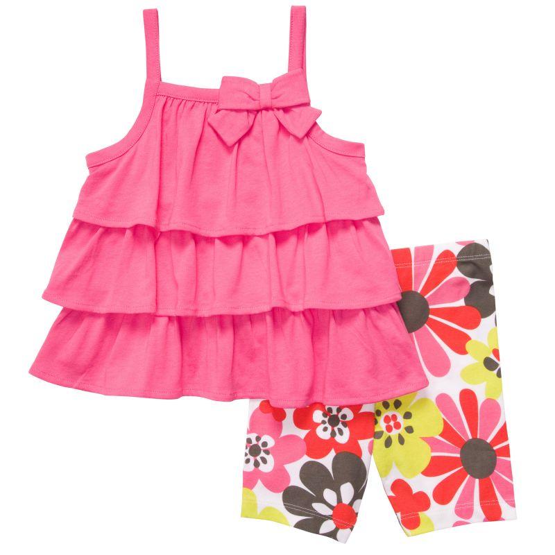 Блестящие платья для девочек 3